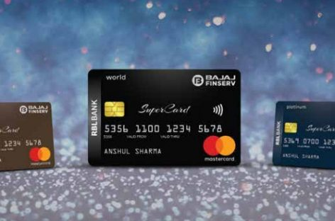 Enjoy maximum flexibility and rewards offered by your credit card