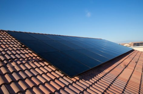 Get solar panel at affordable prices
