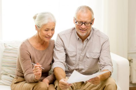 Fraud Schemes Geared Toward the Elderly