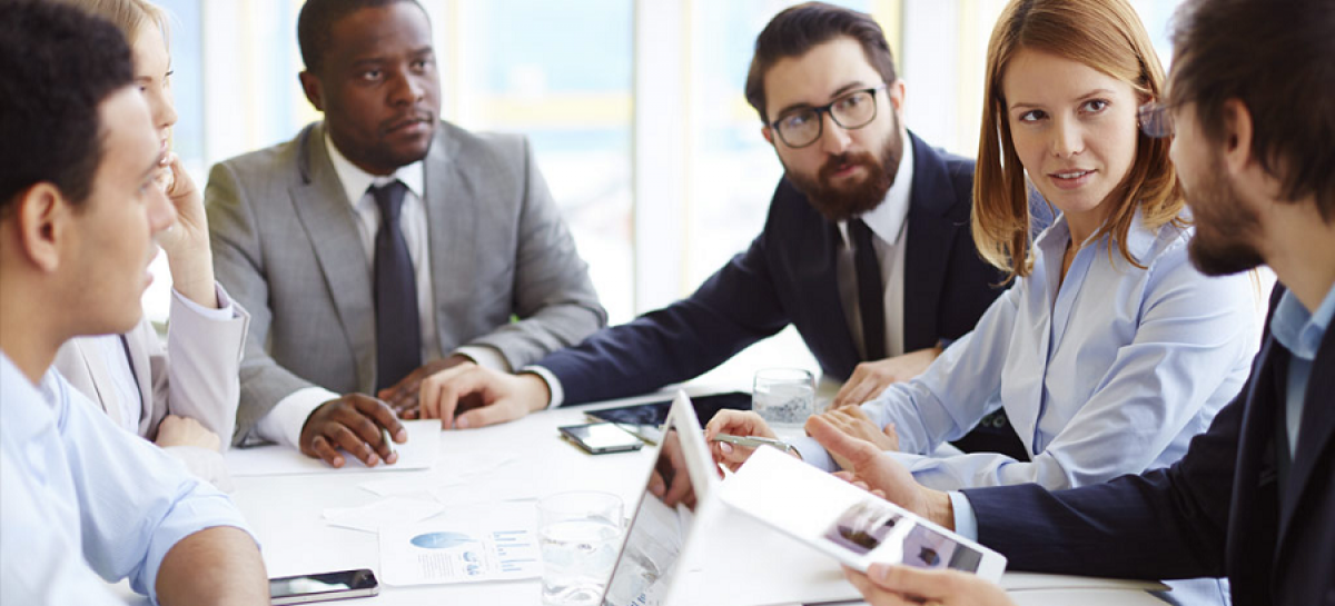 Hire the business consulting services for the management of business
