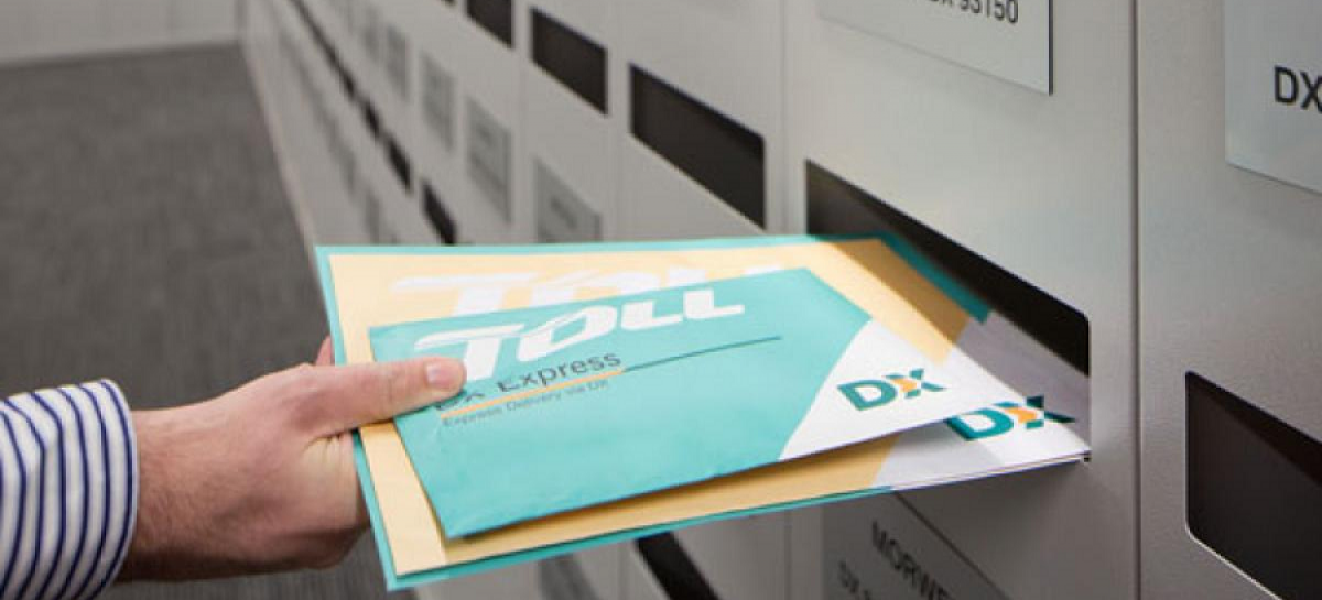 Switch to DX mail services and save