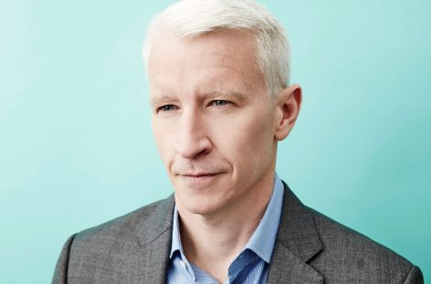 Who is Anderson Cooper and What is his Net Worth Today?