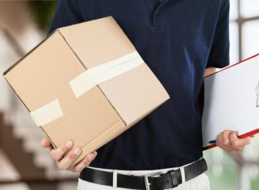 Smart Options Are Here Now for the Best Parcel Delivery Option