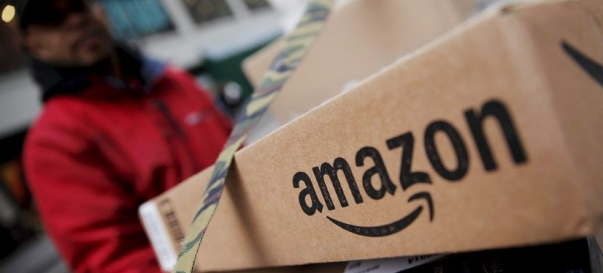Affiliate Marketing-Best Way to Enter the Amazon Marketplace with Minimum Investments