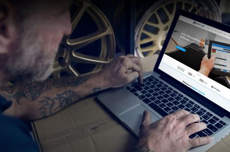 ZeroBull Marketing Works Hard To Create Wheel Repair Marketing Plan