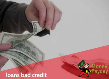 Is bad credit a road block for getting your payday loan?