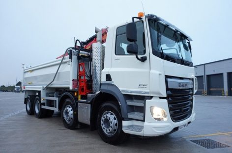 Fascinating Facts about Modern Tipper Lorries and Why You Should Rent Instead of Buy