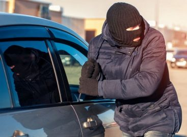 How To File A Claim For Your Stolen Vehicle?
