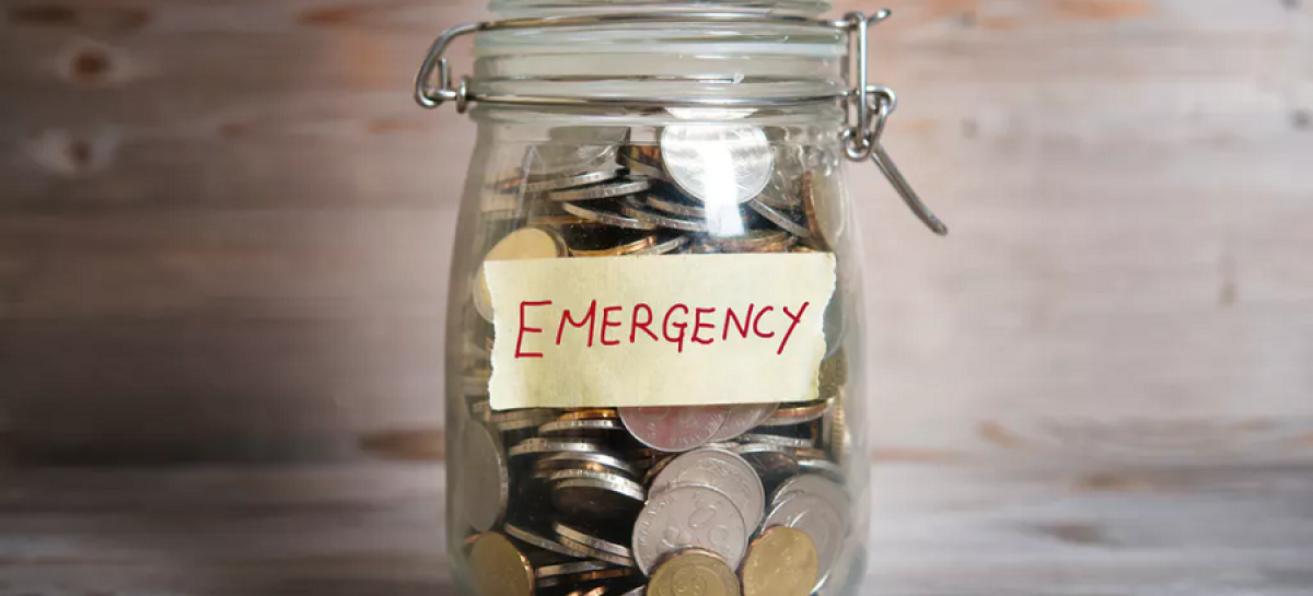 How Big Should Your Emergency Fund Be?