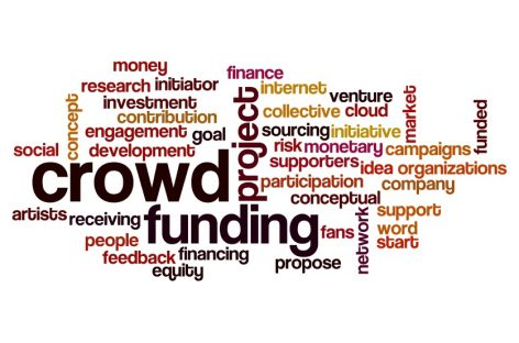 The Best Use Of Crowdfunding Services
