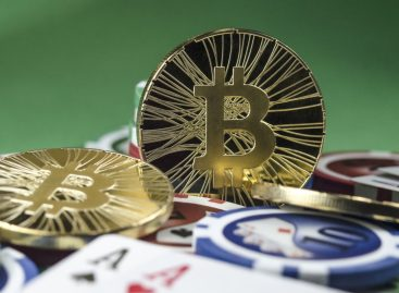 Here Is The Best Live Casino Using BitCoins