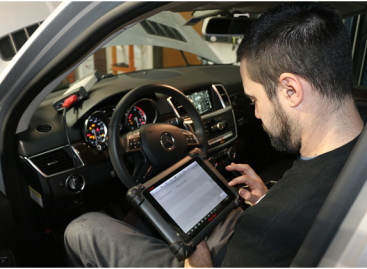 Auto Shop Software that Works for You by Tekmetric