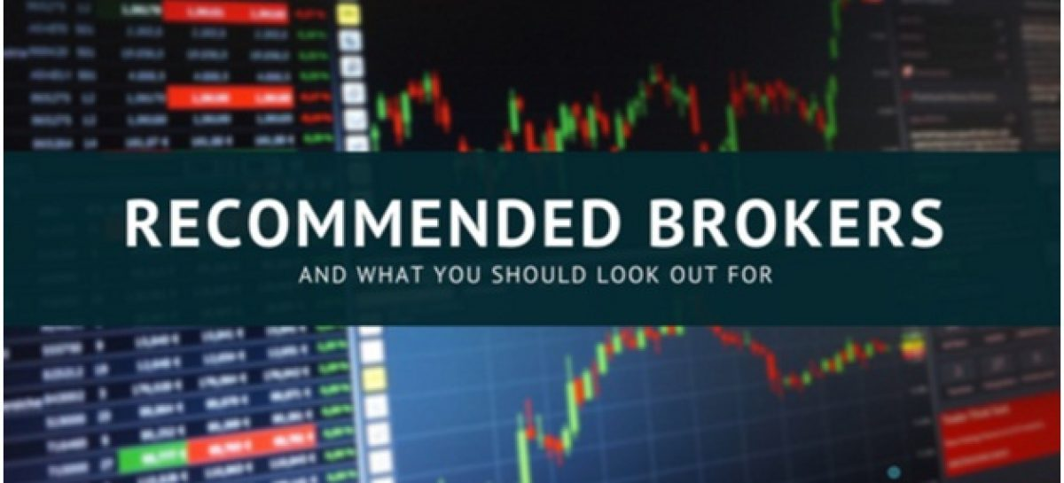 The best guide to choose your best broker