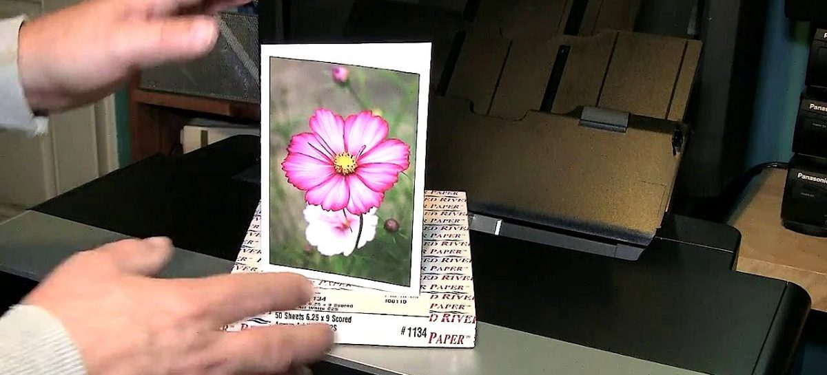 Introducing The New World Of Greeting Cards With Technology Within