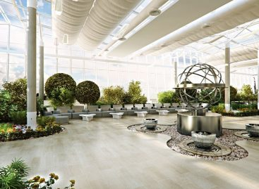 5 Simple Steps to a Stunning Commercial Space
