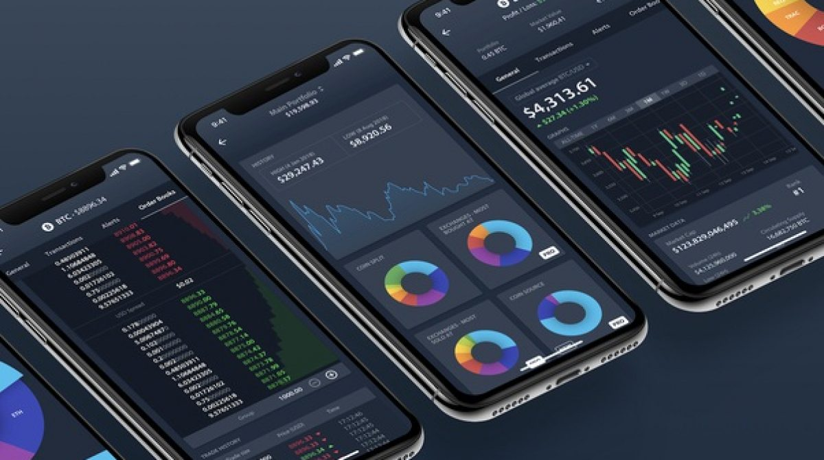 Manage Your Cryptocurrency Investments And Trading With KryptoGraphe