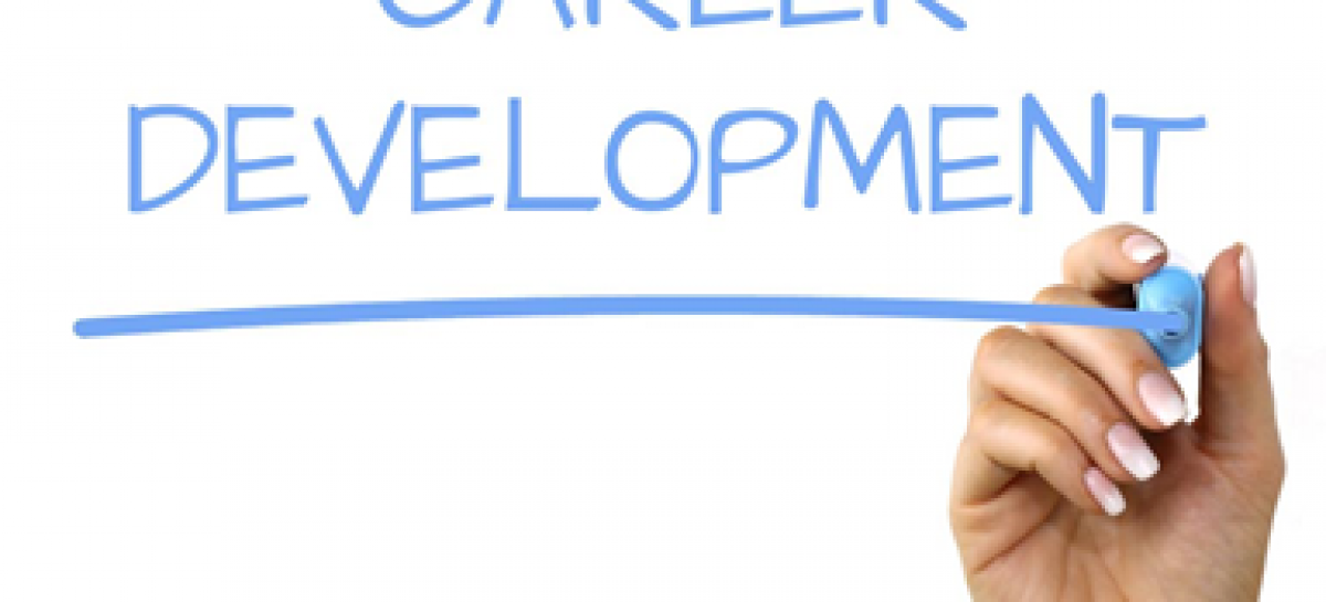 "Career Management – ""Where do you see you self's in the next five years?"""