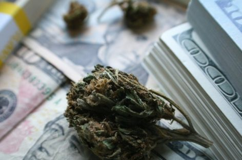 American Congress Holds Hearing on Access to Banking Services by Marijuana Companies