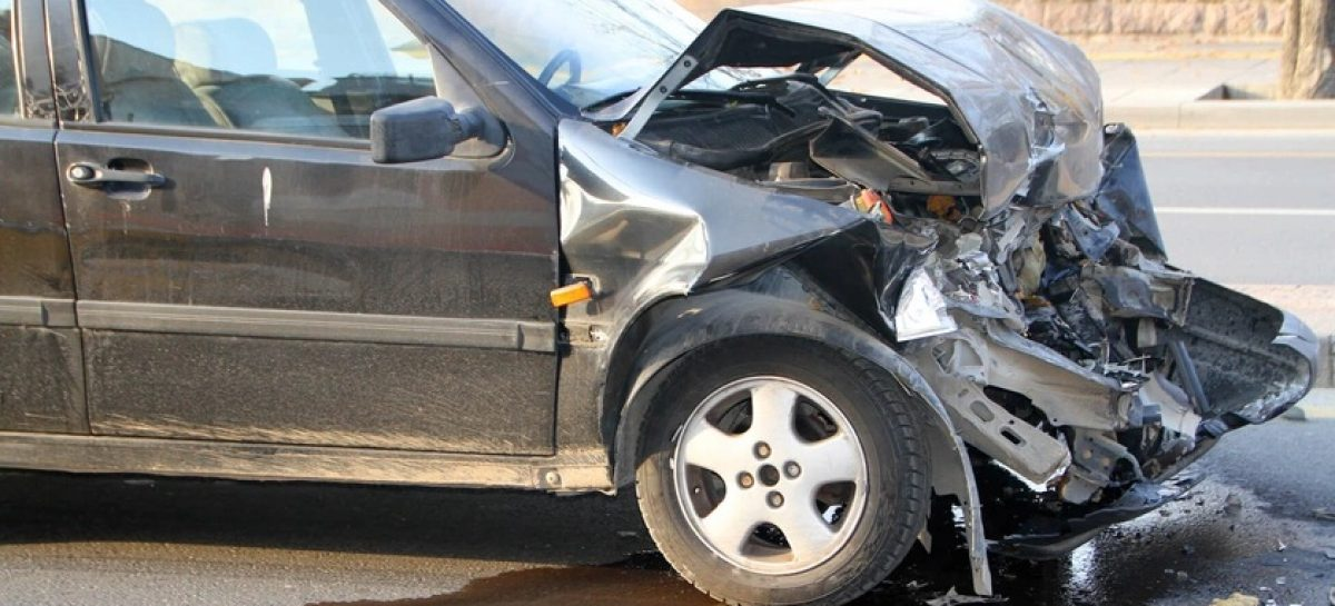 Georgia State Law: Proving Fault in an Auto Accident Case
