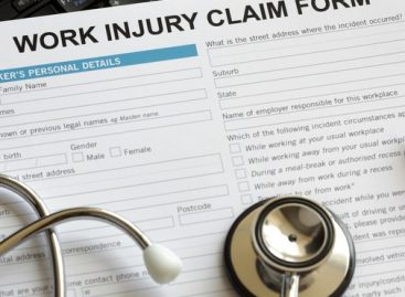 Workers Compensation: Basic Facts for Employers