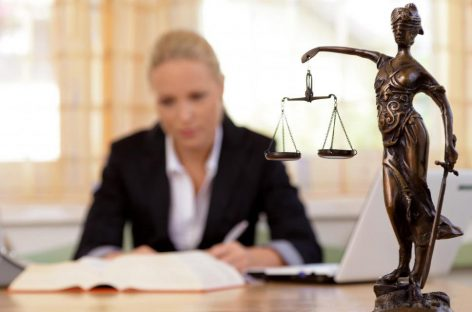 Which Type of Lawyer Do You Need?