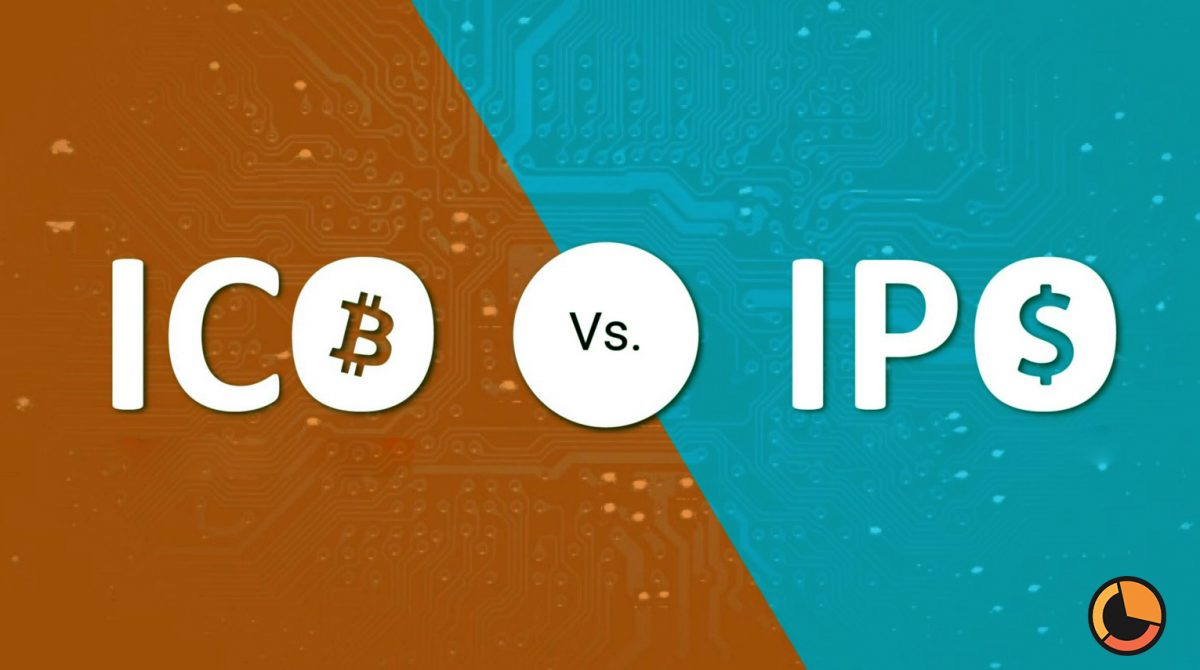 The Main Differences between ICO and IPO