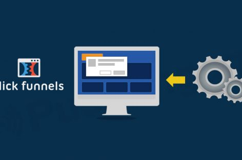 Clickfunnels Making Business Easy