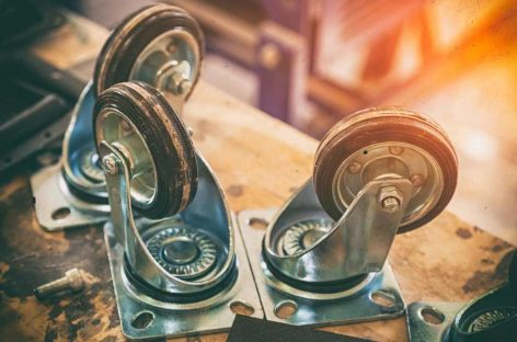 Finding the Right Casters for Your Job