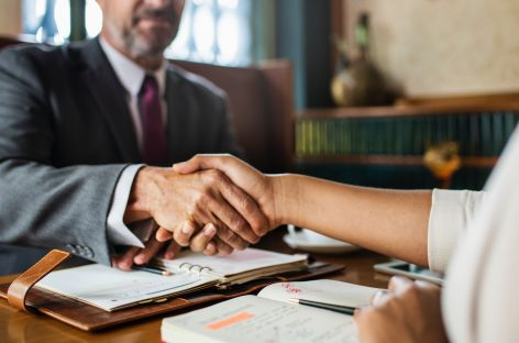 Small Business Dispute Resolution: Hiring a Business Attorney to Resolve a Dispute