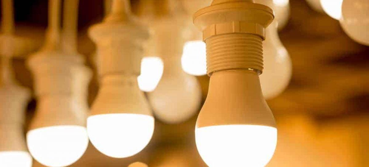 Top Factors to Consider when Choosing LED Lights