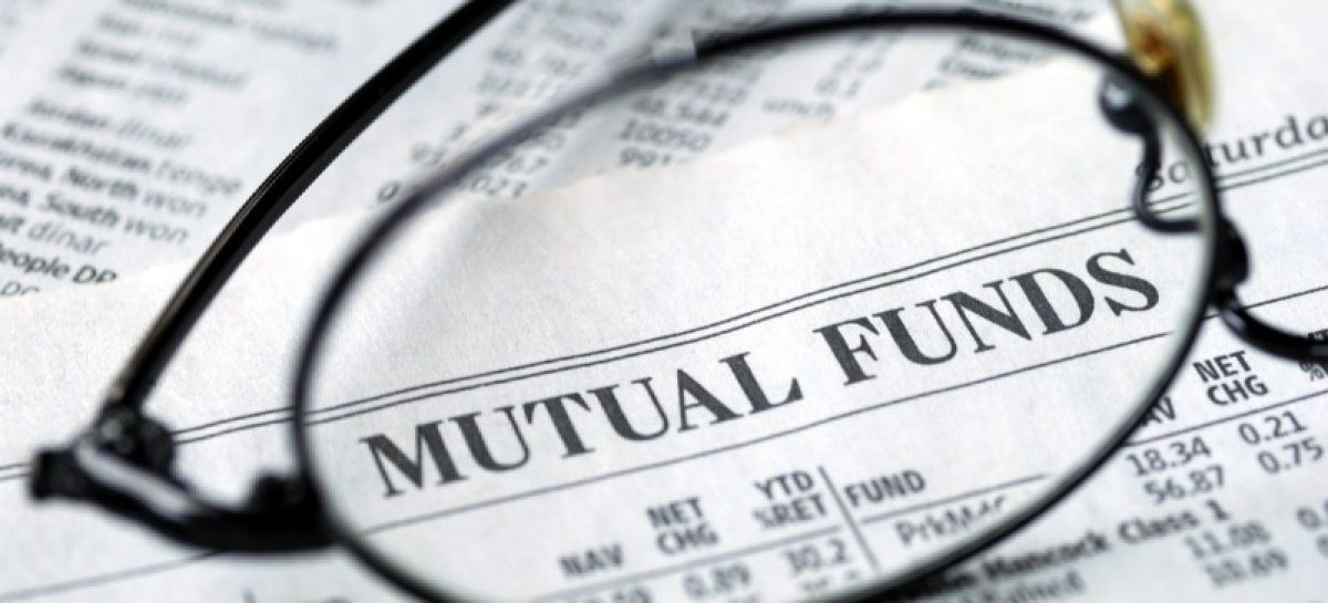What happens to mutual funds in the event of an investor's death?